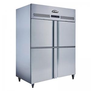 Williams四门高身低温雪柜LG2T(J)SEA 威廉士四门冷冻柜 风冷无霜冰箱