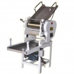 香河压面机MT60  商用60公斤面条机 香河万寿山压面机