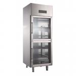 U-STAR二门展示冷柜GN680R2G 二门冷藏展示柜 风冷冷藏柜