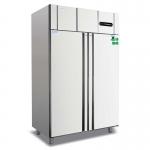 冰立方大二门风冷冷冻冰箱AFX2  COOLMES高身雪柜