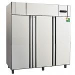 冰立方三门冷冻冰箱AFX3   不锈钢风冷冷冻柜 COOLMES冷冻柜