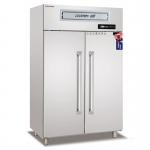 coolmes伯爵大二门单温冷藏冰箱RX2  商用单温冷藏冰箱