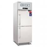 coolmes伯爵二门冰箱F2 不锈钢二门冷冻柜