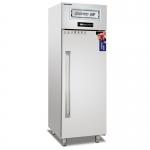 coolmes伯爵冷冻冰柜FX 不锈钢单门冷柜