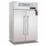 Coolmes伯爵大二门冰箱FX2 二门单温冷冻冰箱 两门高身雪柜