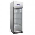 奥斯特冷藏展示柜TS0.5G  单玻璃门冷藏冰箱
