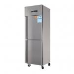 幸福雨立式上下门冰箱LS-SM    厨房立式冷藏柜