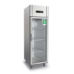 冰立方单门冷藏柜S0.5G 冰立方冷藏展示柜 单玻璃门保鲜展示柜 留样柜