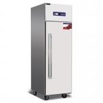 睿弘单门冷冻冰箱BFX 不锈钢单门冷冻柜
