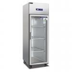 睿弘单门展示冷柜BS0.5G 冷藏保鲜冰箱