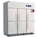 睿弘六门冷冻柜BF6 不锈钢六门冰箱 商用厨房冷柜