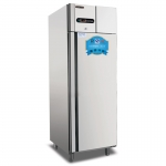 COOLMES冰立方单门风冷插盘冰箱GN550BT-D  面团冷冻柜