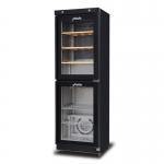 美厨/冰立方立式吧台柜DT506  上冷藏下消毒组合展示柜 吧台组合展示柜