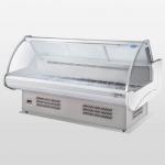 凯雪熟食展示柜KX-2.0GF  宝石娇子风冷系列  冷鲜肉展示柜
