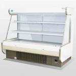 凯雪KX-2.0PCZ冷藏展示柜    超市风冷水果柜  水果保鲜冷藏展示柜