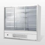 凯雪KX-P4DF冷藏展示柜 超市冷藏柜 点菜柜 蔬果保鲜柜