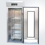 新麦ST-1R披萨醒发箱   新麦单门披萨发酵箱