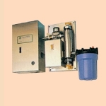 AQUA-CRYSTAL ACS-1 紫外光杀菌滤水器