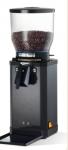 Anfim CAIMANO DROGHERIA 外卖式咖啡磨豆机 (黑色) 咖啡豆研磨机 粉槽式咖啡磨豆机 咖啡豆研磨机 磨豆机 进口咖啡磨豆机 咖啡厅设备