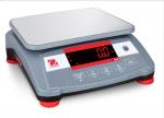 OHAUS奥豪斯 R21PE6 电子计重(检重)台秤(6.0kg)  台式电子称 电子称