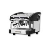 EXPOBAR NE-Mini-C-2-B-TA 双头半自动意式咖啡机(窄型/黑色/高杯)