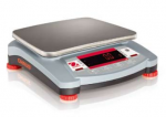 OHAUS奥豪斯 NVT10000B/3 防水感应式电子台秤(10kg) 台式电子称 电子称