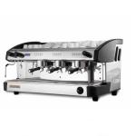EXPOBAR NE-D-2-B-TA 双头半自动意式咖啡机(液晶显示/黑色/高杯)
