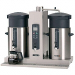 荷兰Animo双桶台上型咖啡机CB 2x20W
