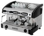 EXPOBAR NE-C-2-W 双头半自动意式咖啡机(木纹)