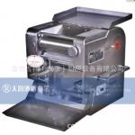 香河压面机MT-35 香河台式压面机 压面条机 香河万寿山压面机