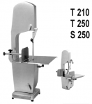 意大利OMAS奥马氏锯骨机T-250  台式锯骨机 OMAS奥马氏锯骨机