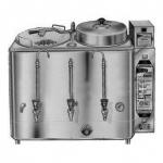 美国思维Cecilware FE200 2*6加仑双槽咖啡鐣  蒸馏式咖啡机