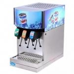 王子西厨三头可乐机LEF-3/5   商用可乐机