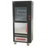 王子烤地瓜机VGB-848 电热烤地瓜机 旋转式烤红薯机