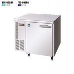 星崎单门冷冻冰箱FTC-90SNA 日本HOSHIZAKI星崎单门冰箱 风冷冷冻工作台柜