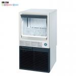 星崎制冰机KM-35A 日本HOSHIZAKI星崎月牙冰制冰机 新月冰型 星崎医用制冰机 水吧制冰机 冷饮店制冰机
