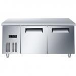海尔SL-430C2冷藏工作台   商用厨房冷柜   海尔直冷工作台
