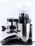 Cunill康尼 KENIA 356W 静音意式咖啡专用磨豆机(不锈钢色) 咖啡豆研磨机 台式磨豆机 咖啡厅磨豆机