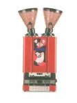 Cunill康尼 TANGOO-METAL 双槽电脑磨豆机 研磨机 进口磨豆机 咖啡豆研磨机