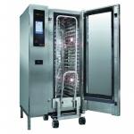 法格蒸烤箱APE-201二十盘蒸烤箱 FAGOR蒸烤箱 20层电力烤箱烤炉