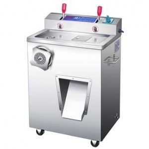 百成JQ-1绞切机 绞肉切肉两用机