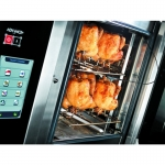 法格蒸烤箱APE-061 自动蒸烤箱 Fagor触屏电脑版蒸烤箱 西班牙进口蒸烤箱