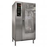 法格烤箱ACE-201蒸烤箱 FAGOR电子版蒸烤箱 半自动蒸烤一体烤箱