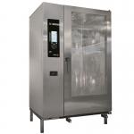 FAGOR 电力蒸烤箱AE-202 法格20层蒸烤箱 大型食堂专用蒸烤箱 西班牙进口蒸烤箱