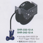 美国T&S天仕经济款洗地龙头5HR-242-12-A equip冲地龙头(联水枪)