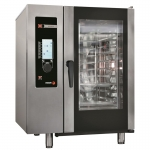 法格电力蒸烤箱AE-101 西班牙进口蒸烤箱 FAGOR蒸烤箱 10盘半自动版蒸烤箱