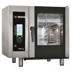 法格蒸烤箱AE-061 Fagor蒸烤箱 法格六盘半自动蒸烤箱 西班牙进口蒸烤箱