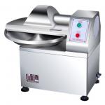 百成荣艺QS-400食物切碎机 不锈钢食物切碎机