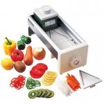 日本DREMAX切菜机S19D切丝切片  蔬果手动切丝切片机 多功能切菜机