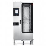 Convotherm康福登蒸烤箱C4eT 20.10 德国进口蒸烤箱 商用20层带推车式烤箱